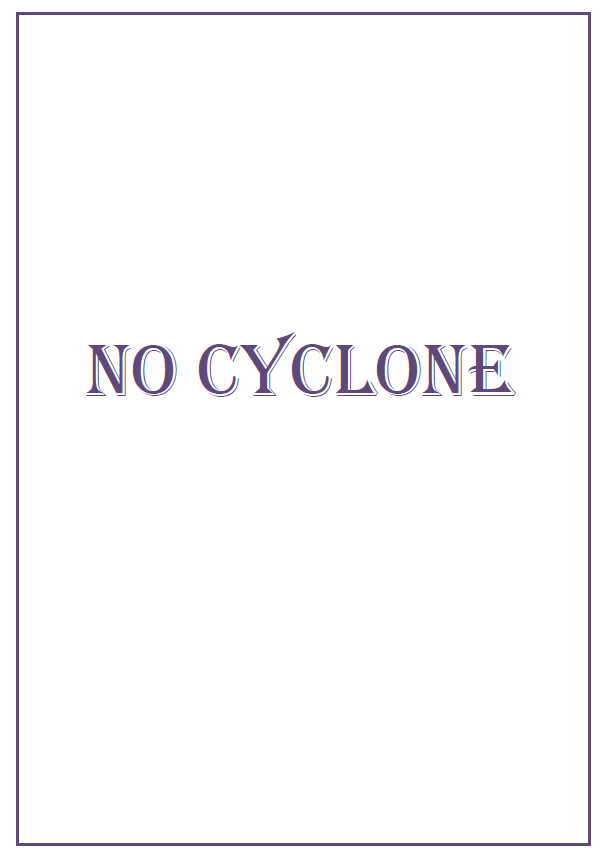 Map with cyclone wind warning over North Indian Ocean (RSMC/IMD)